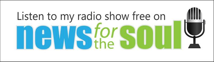 Image for my radio show on News for the Soul